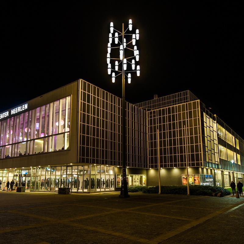 Parkstad Limburg Theaters Heerlen - Foto 1