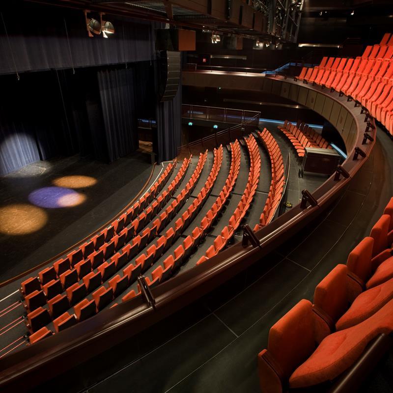Parkstad Limburg Theaters Heerlen - Foto 3