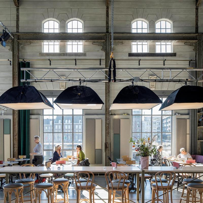 Lumière Cinema Restaurant Café Maastricht - Foto 0