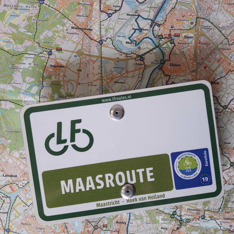 Maasroute - Foto 2