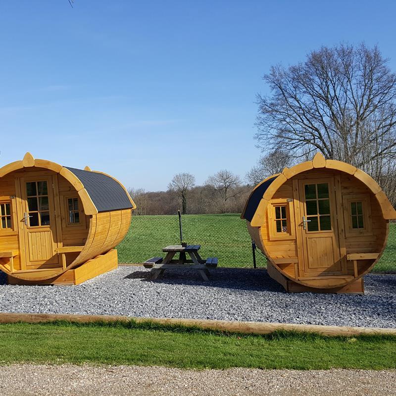 Camping de Cauberg - Foto 0