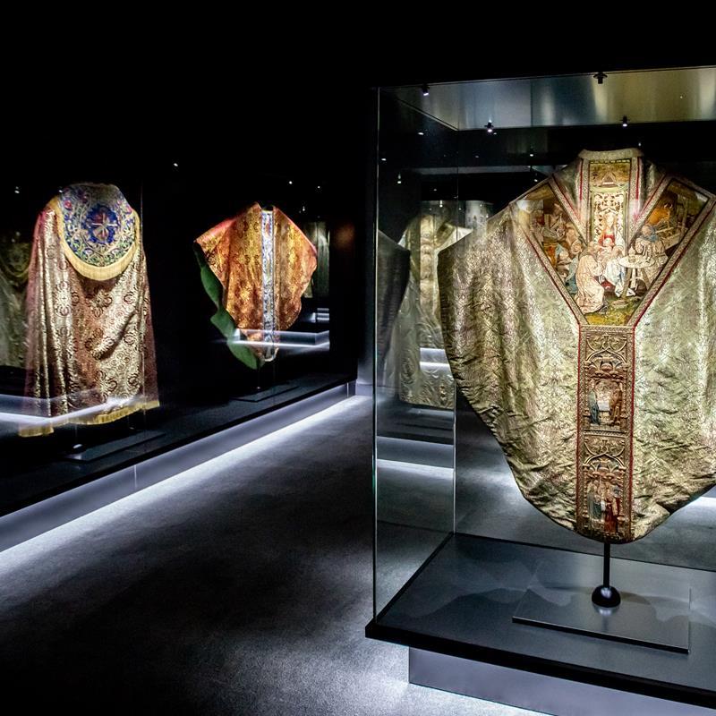 Museum de Schat van Simpelveld - Foto 1