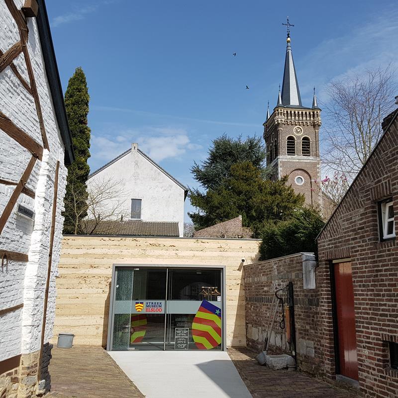 Stichting Streekmuseum Elsloo - Foto 0