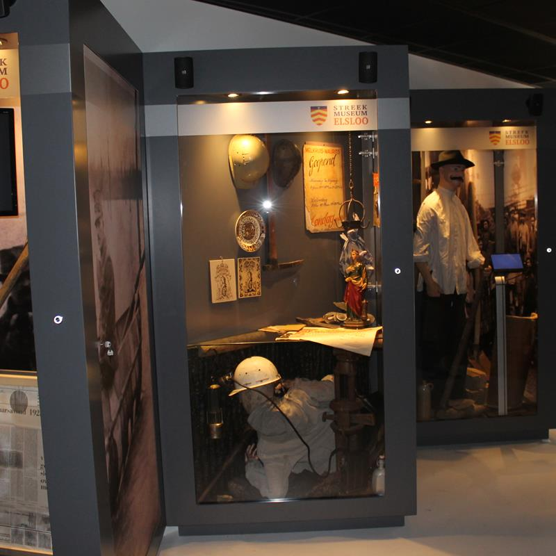Stichting Streekmuseum Elsloo - Foto 2