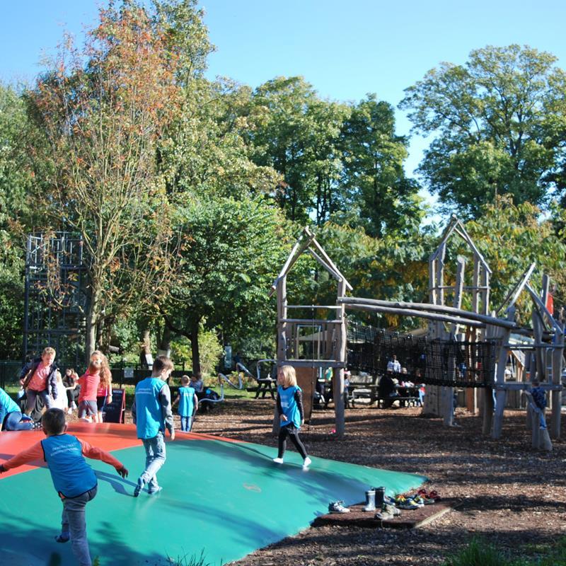 Kasteelpark Born - Foto 1