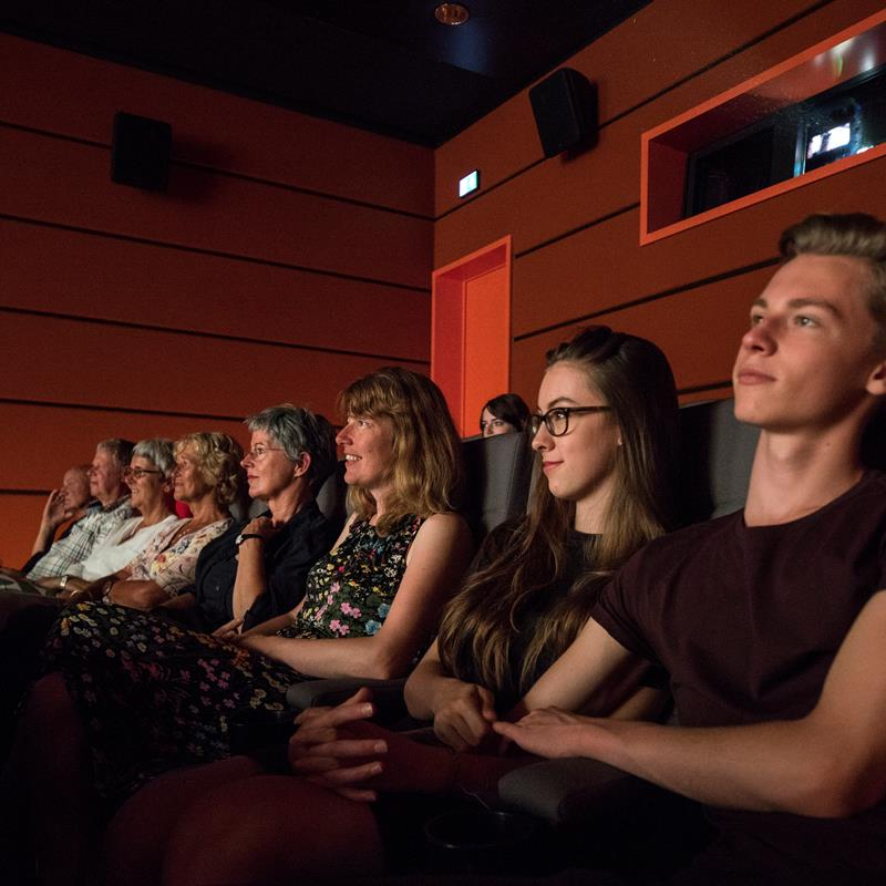 Lumière Cinema Maastricht - Foto 1