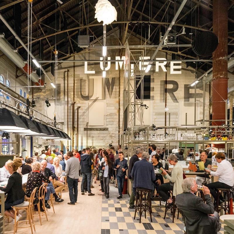 Lumière Cinema Maastricht - Foto 2