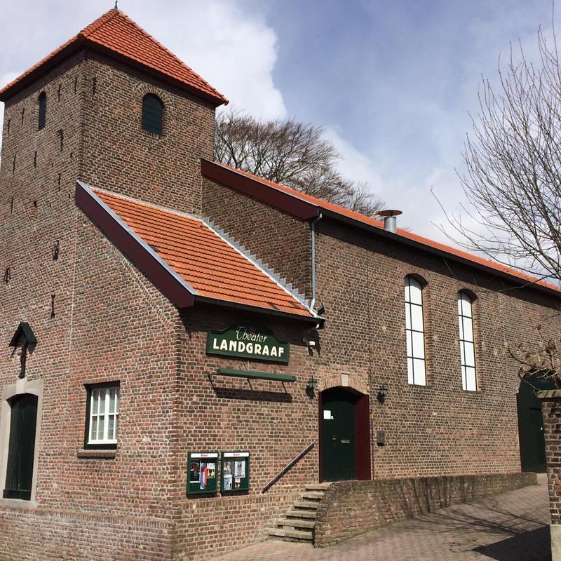 Theater Landgraaf - Foto 2