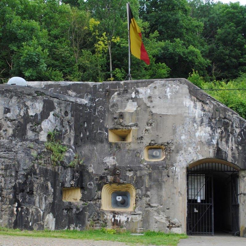 Fort Eben-Emael - Foto 0
