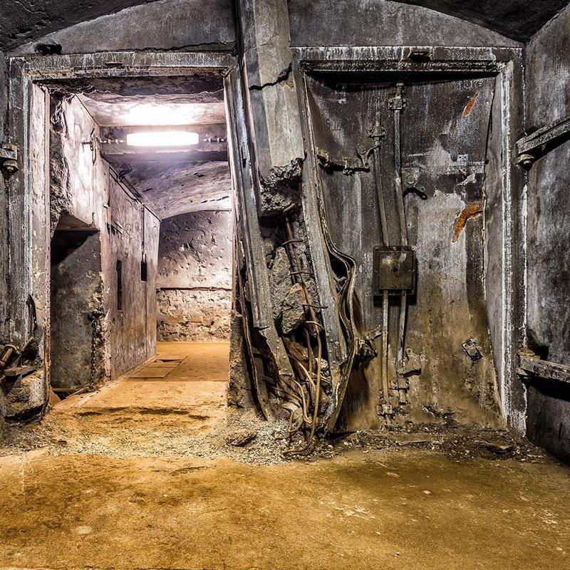 Fort Eben-Emael - Foto 2