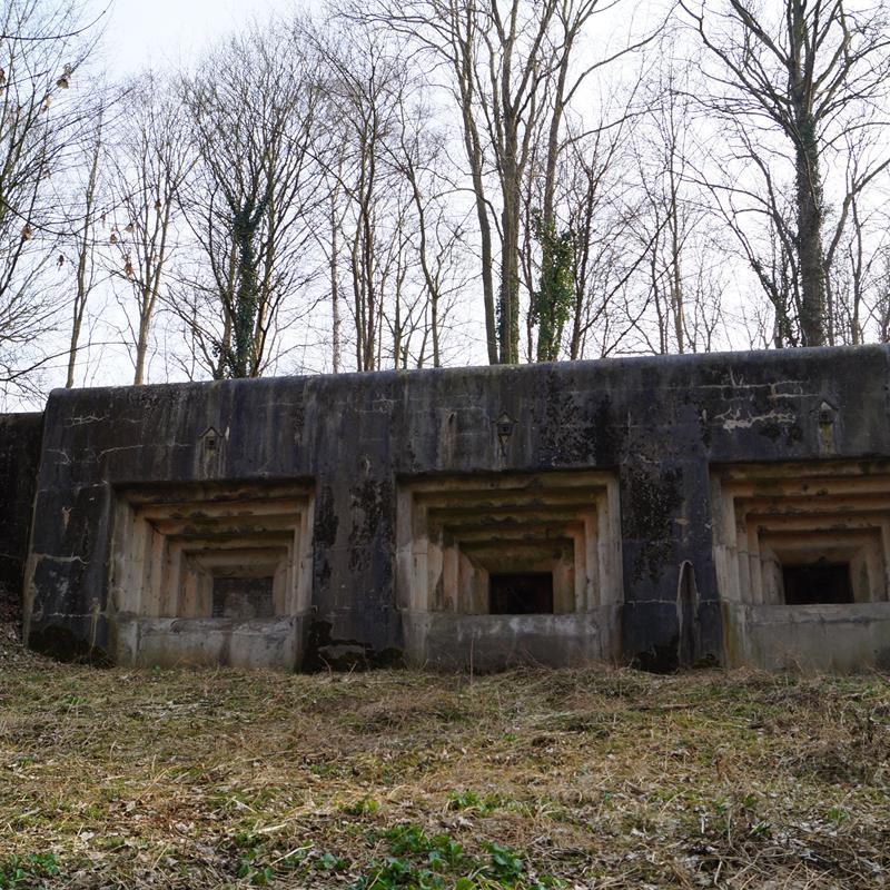Fort Eben-Emael - Foto 3