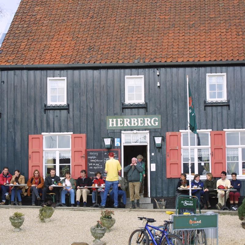 Herberg De Smidse - Foto 0