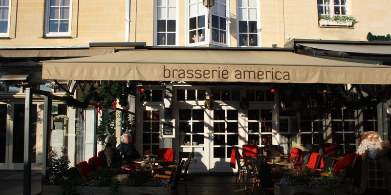 Brasserie America - Foto 0