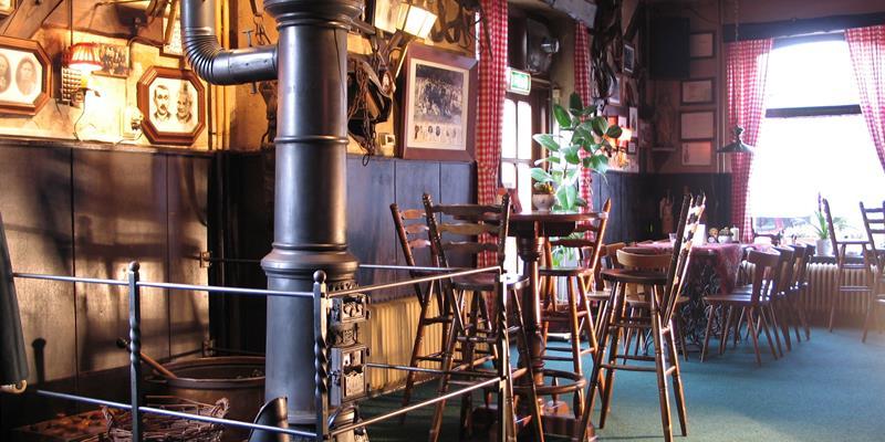 Bruin Café Boyens - Foto 0