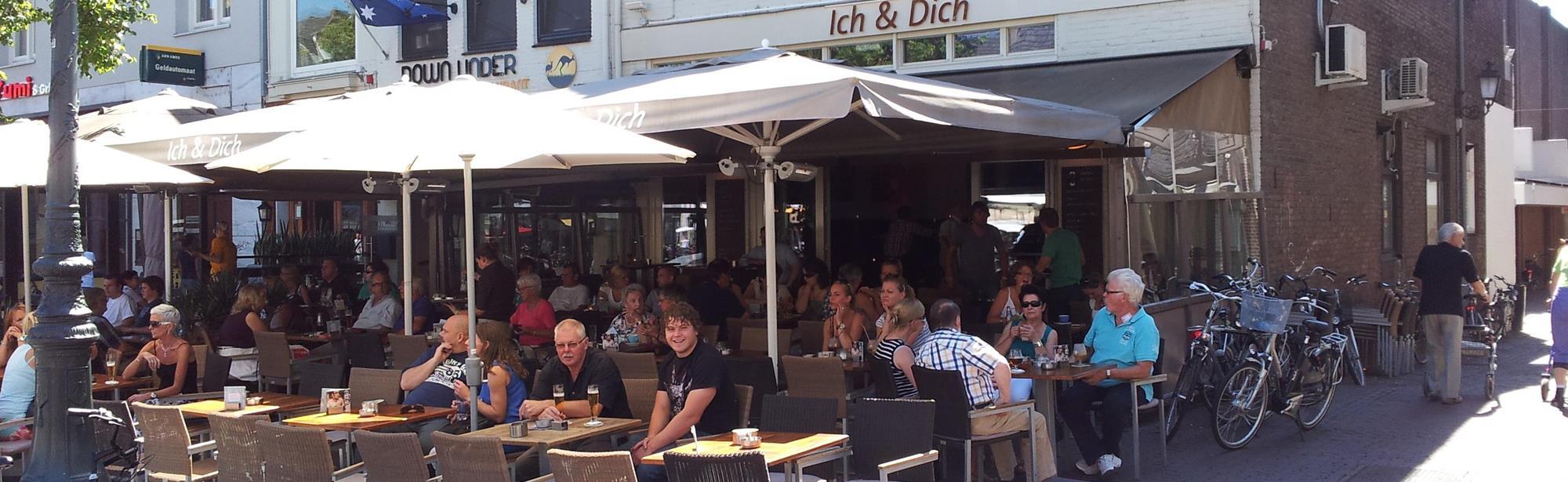 Café Ich & Dich