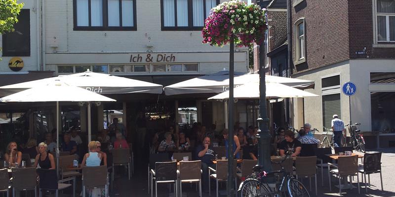 Café Ich & Dich - Foto 0