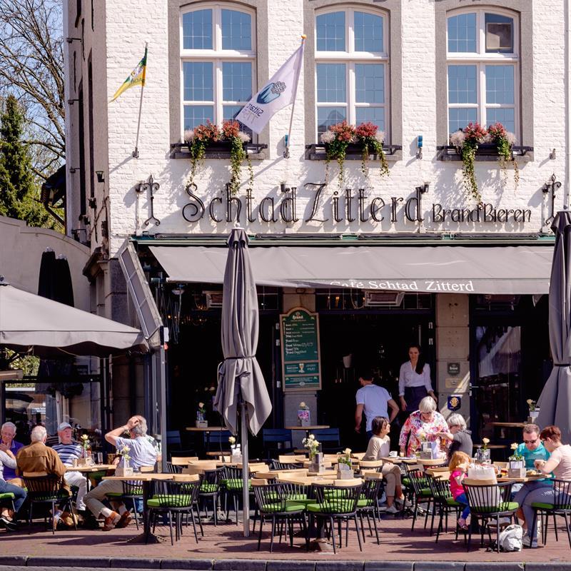 Café Schtad Zitterd - Foto 0
