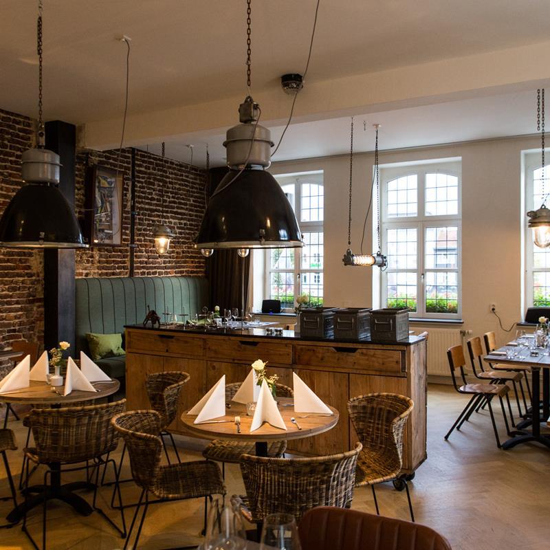Café Schtad Zitterd - Foto 2