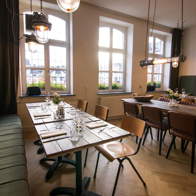 Café Schtad Zitterd - Foto 3