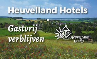 Lees meer over de Heuvelland Hotels