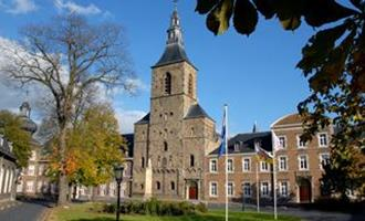 Accommodations in Kerkrade. View them here!