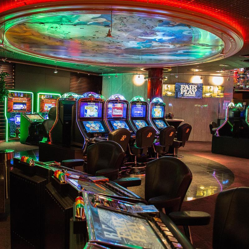 Fair Play Casino Kerkrade Stadion - Foto 2