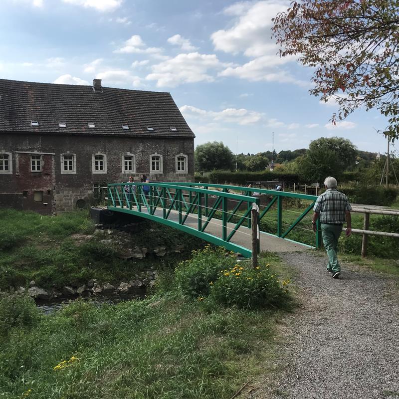 Baalsbruggermolen - Foto 1