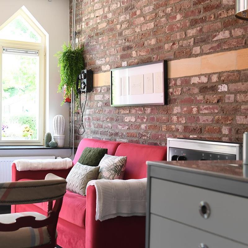 Huiskenshof B&B Buitenverblijf - Foto 0