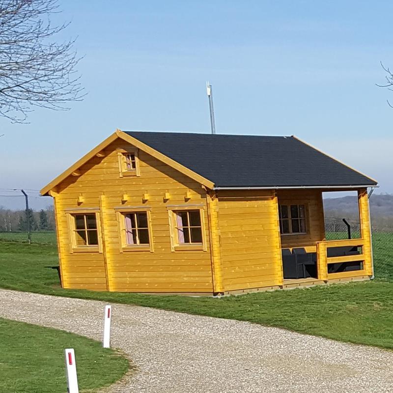 Camping de Cauberg - Foto 1