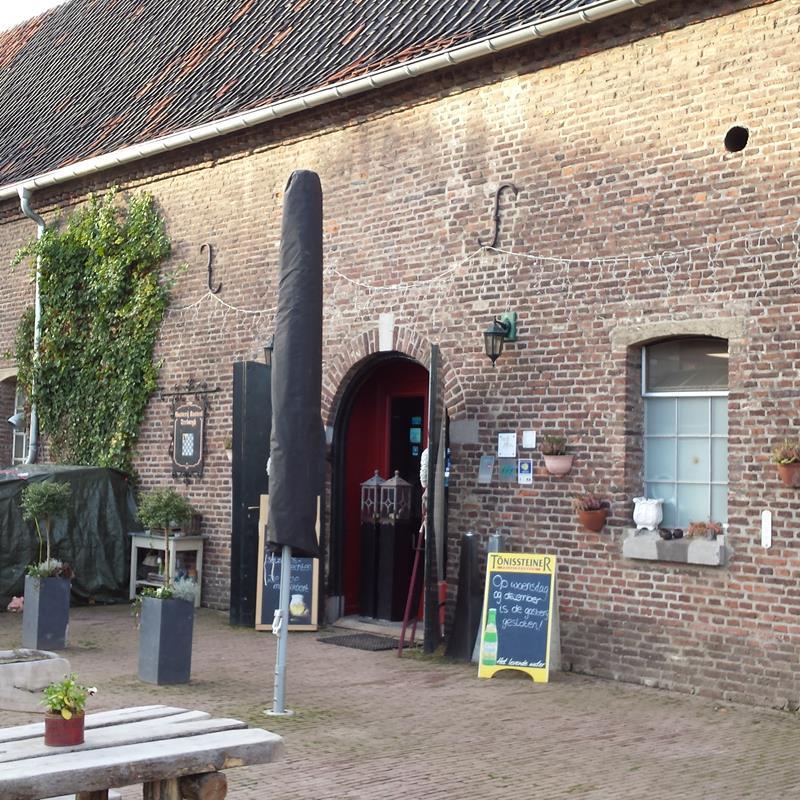 Gasterij Terborgh - Foto 1