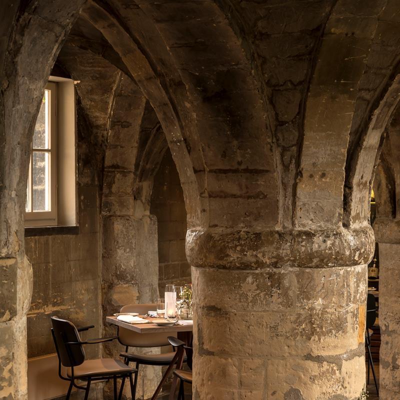 l'Auberge de Neercanne - Foto 3