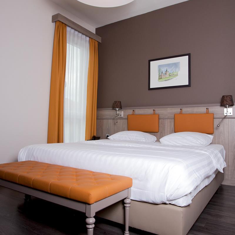 Hotel Blanckthys - Foto 1