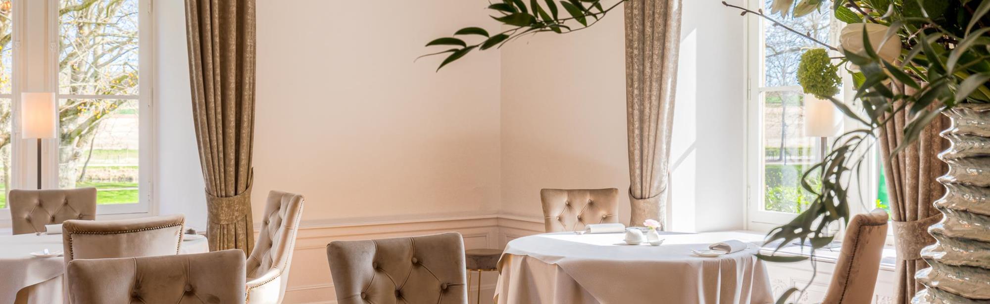 Restaurant Julemont - Château Wittem