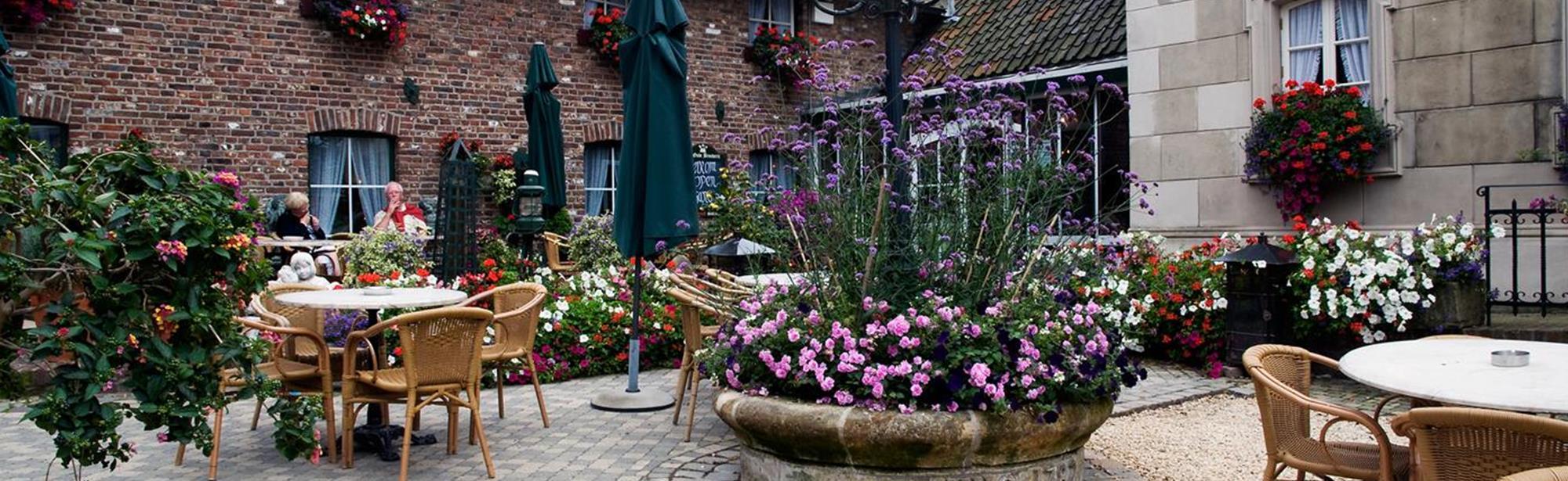 Hotel Restaurant de Oude Brouwerij