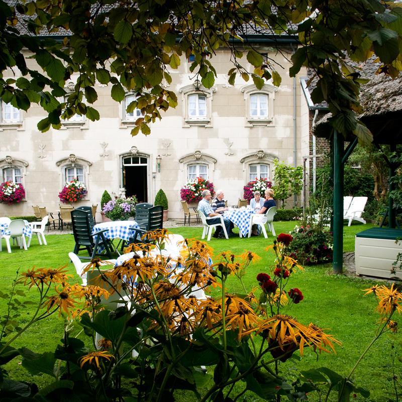 Hotel Restaurant de Oude Brouwerij - Foto 3