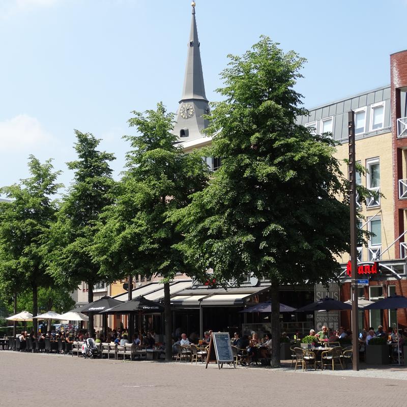 Stadswandeling Kerkrade KR12 - Foto 3