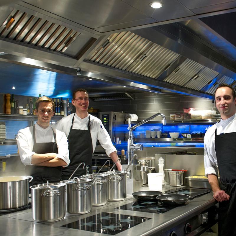 Restaurant Gerardushoeve - Foto 1