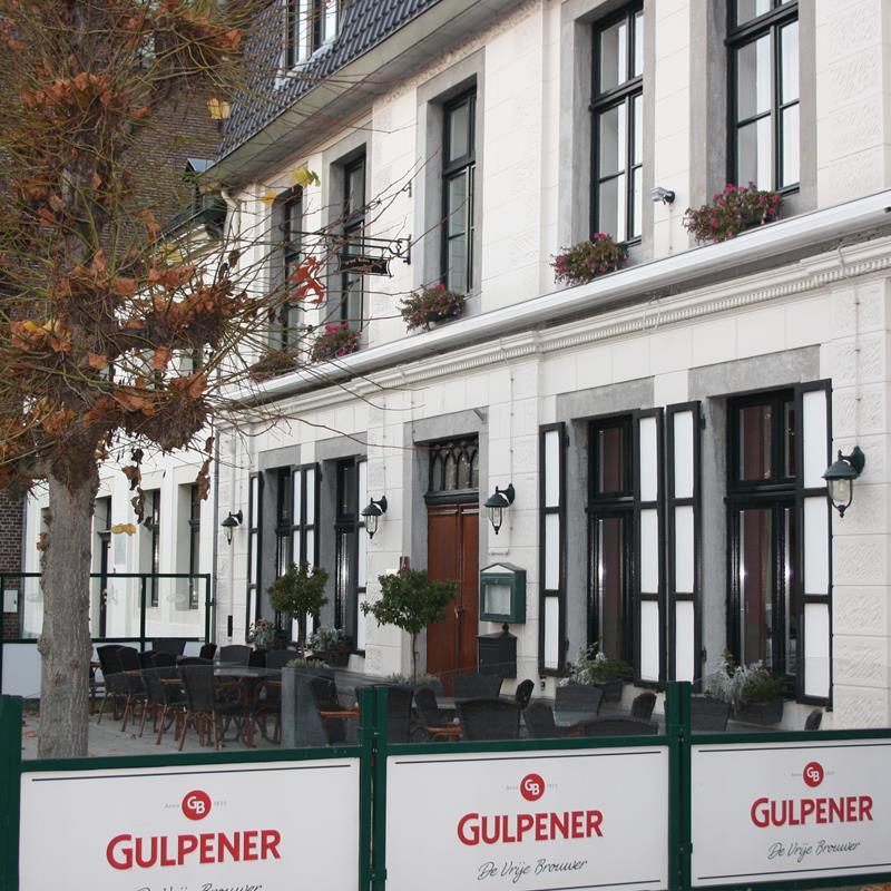 Hotel-Restaurant In den Roden Leeuw van Limburg - Foto 0