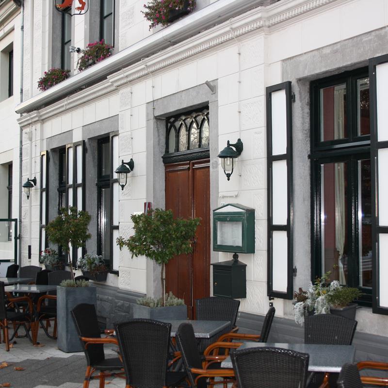 Hotel-Restaurant In den Roden Leeuw van Limburg - Foto 1