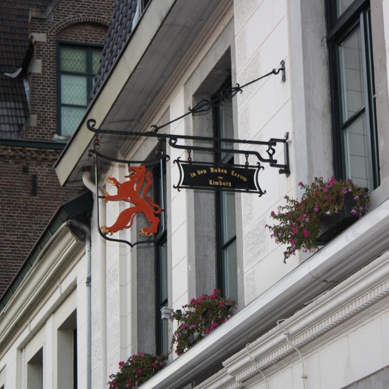 Hotel-Restaurant In den Roden Leeuw van Limburg - Foto 2