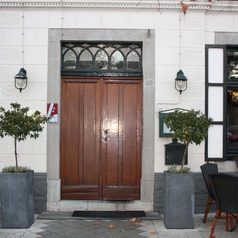 Hotel-Restaurant In den Roden Leeuw van Limburg - Foto 3