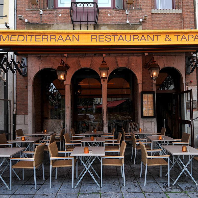Meds Restaurant-Bar-Winkel - Foto 0