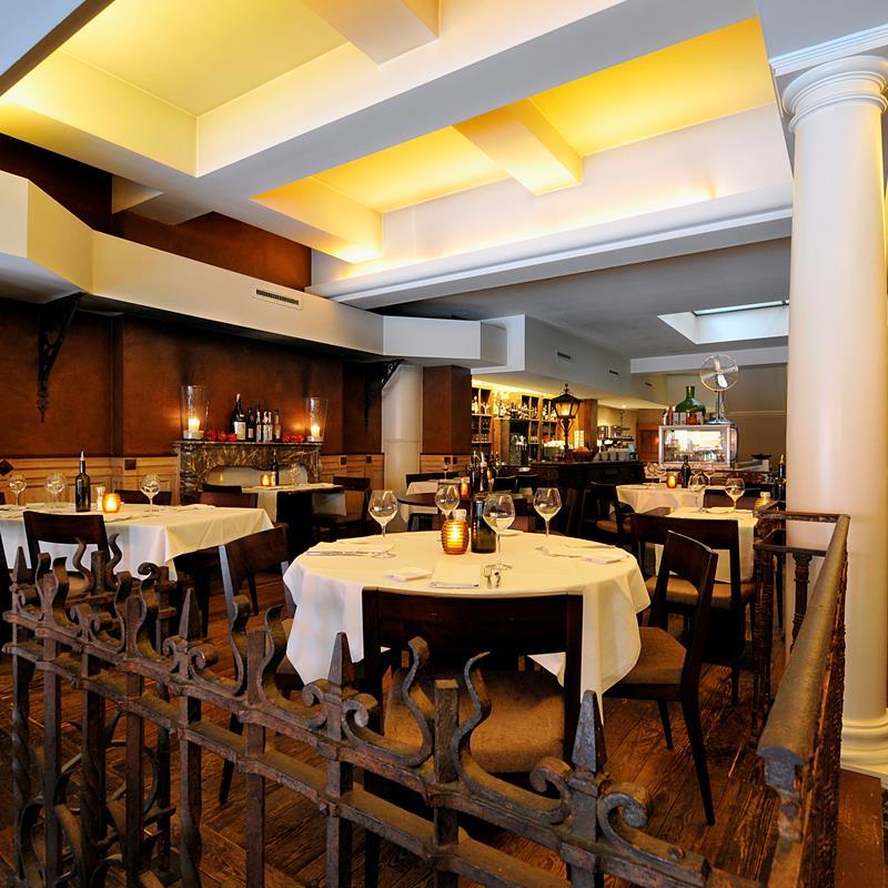 Meds Restaurant-Bar-Winkel - Foto 1