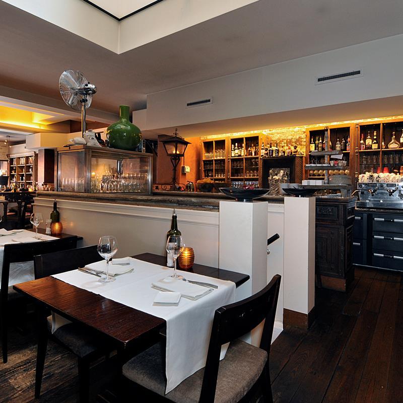 Meds Restaurant-Bar-Winkel - Foto 3