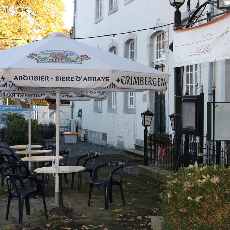 Restaurant De Raadskelder - Foto 1