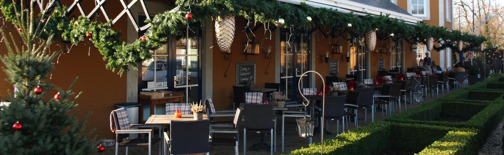 Restaurant de Zoete Zoen