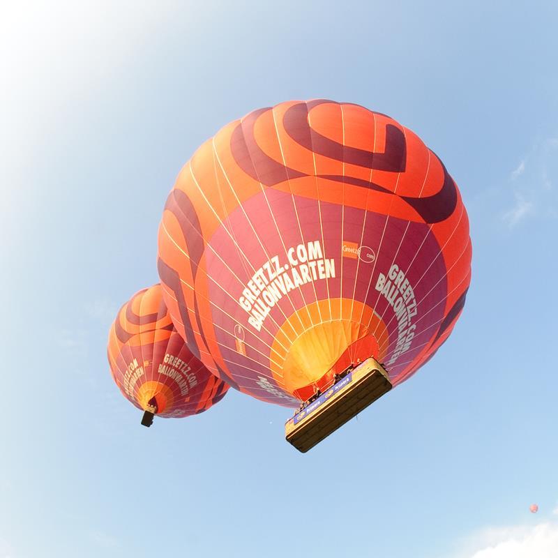 GreetZZ Ballonvaarten - Foto 0