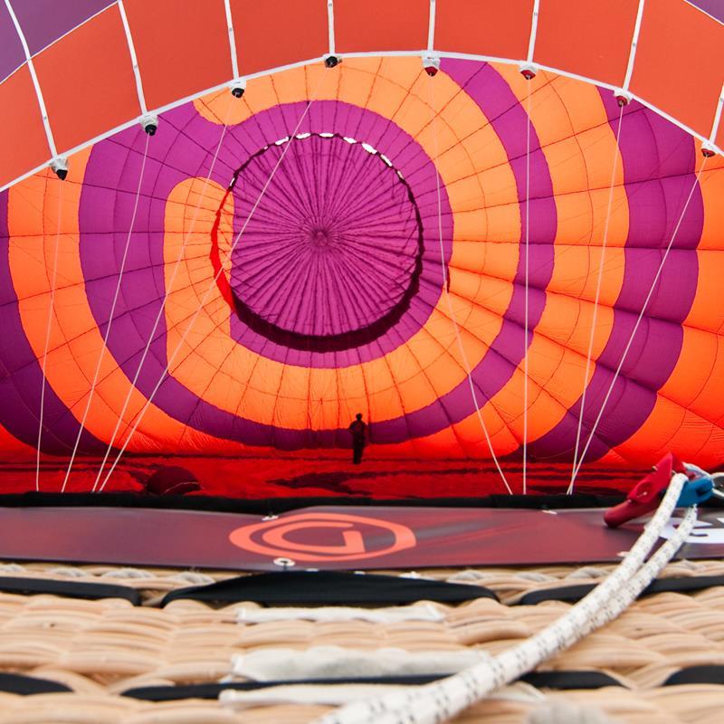 GreetZZ Ballonvaarten - Foto 2