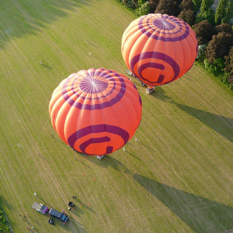 GreetZZ Ballonvaarten - Foto 3