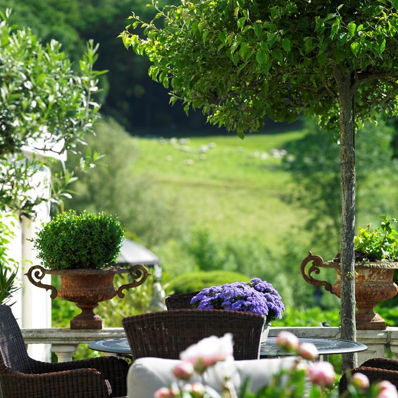 Romantik Parkhotel het Gulpdal - Foto 0